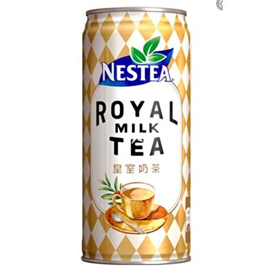 雀巢皇室奶茶 原味 210ml