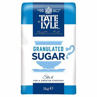 Tate Lyle 白糖1kg