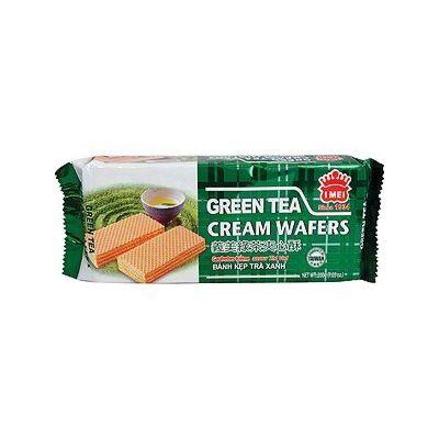 义美绿茶夹心酥