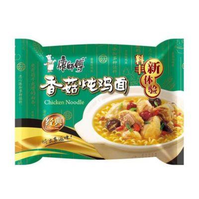 康师傅经典香菇炖鸡面 97g