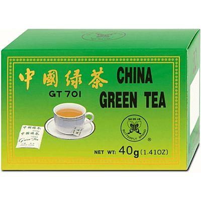 袋泡绿茶 (20包) 20x2g