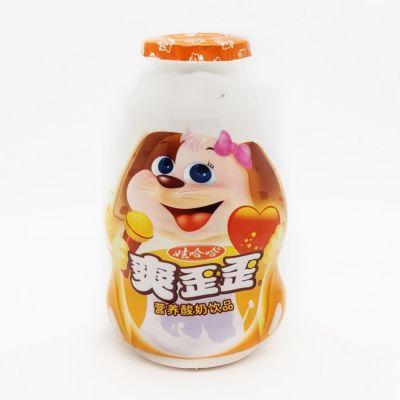 哇哈哈爽歪歪营养酸奶饮品 200g