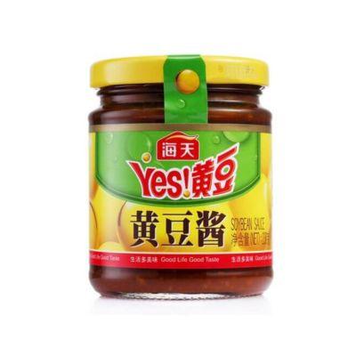 海天黄豆酱 230g