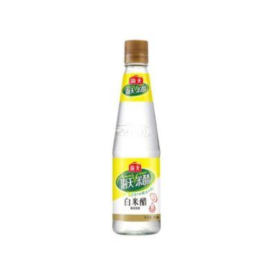 海天白米醋 450ml