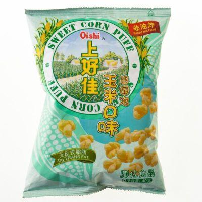 上好佳田园泡芙-玉米