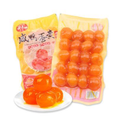 神丹咸鸭蛋黄 220g