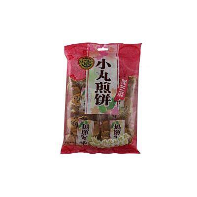 徐福记黑芝麻小丸煎饼 115g