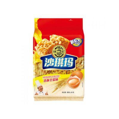 徐福记蛋酥沙琪玛 469g