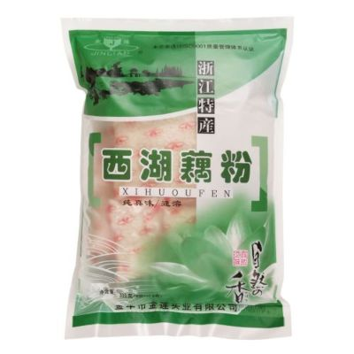 西湖藕粉袋装 8x37.5g