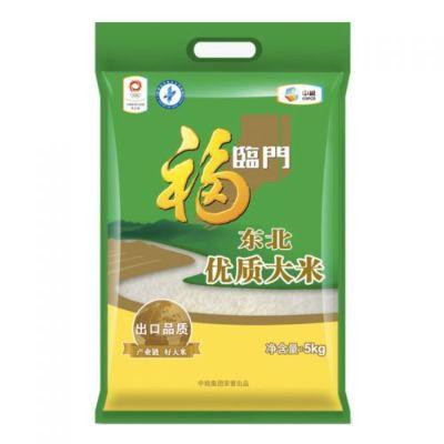 中国东北米 5kg
