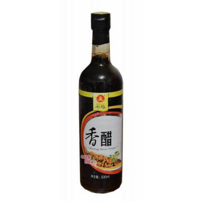 水塔山西香醋 500ml
