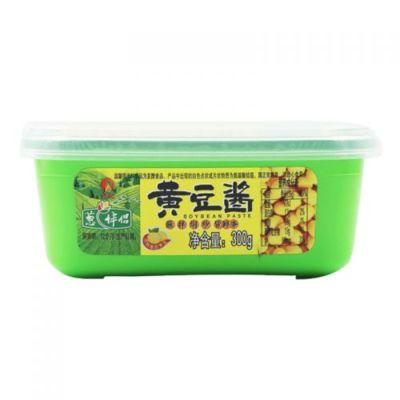葱伴侣黄豆酱
