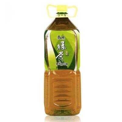 康师傅蜂蜜绿茶 2L