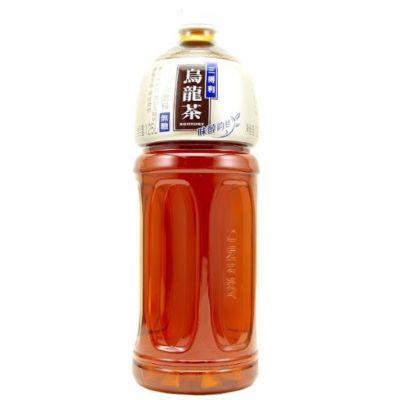 三得利无糖乌龙茶 1.25L