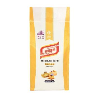 君子兰 馒头专用粉 1kg