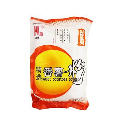 金海林幼番薯粉