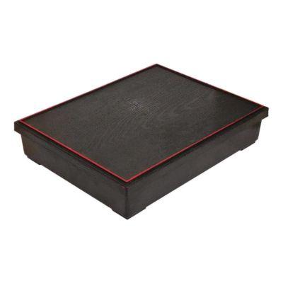 日式便当盒 273x212x58mm