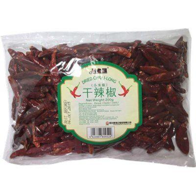川老汇干辣椒-小米椒 200g