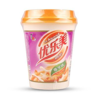 喜之郎优乐美椰果奶茶-香芋