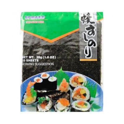 日本寿司紫菜 10pcs