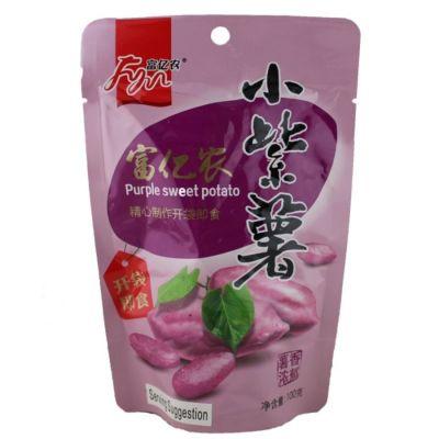 富亿农小紫薯