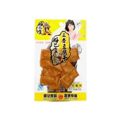 好巴食五香豆腐干