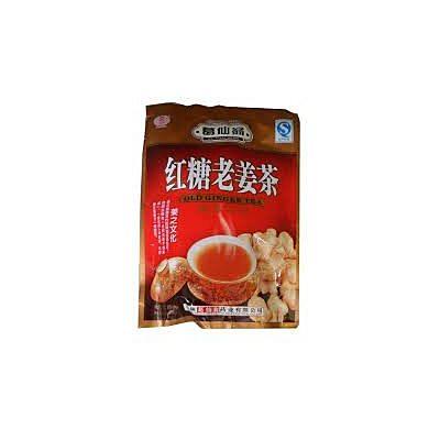 葛仙翁红糖老姜茶