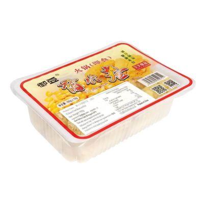 御豆火锅即食腐竹卷 165g