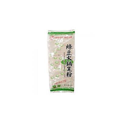 双塔绿豆火锅粉丝