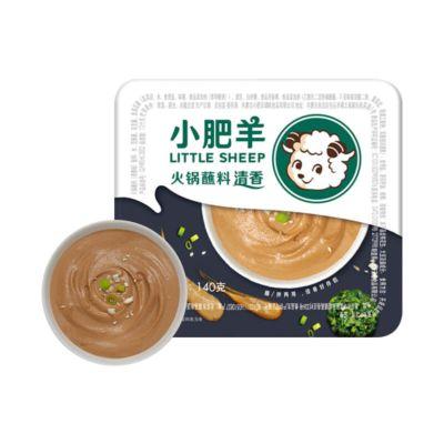 小肥羊火锅蘸料 (清香) 140g
