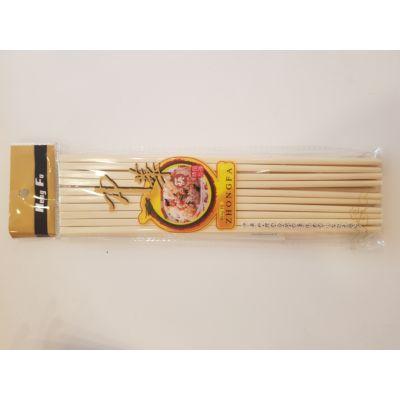 象牙色筷子十对装 27 cm