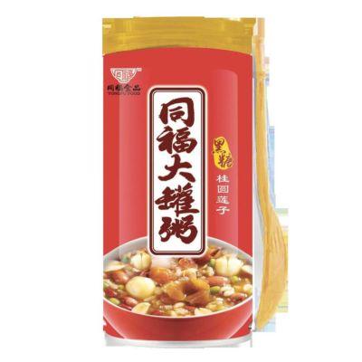 同福大罐粥 黑糖桂圆莲子 430g