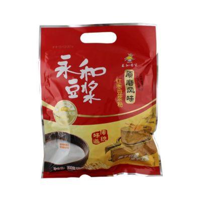 永和红枣味豆浆粉