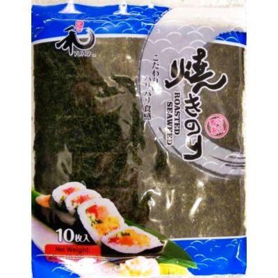 元和寿司紫菜 (10x/28g)