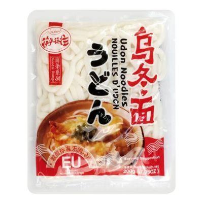 筷来筷往乌冬面 200g