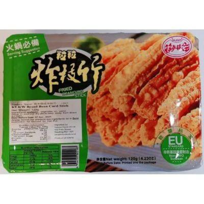 筷来筷往炸枝竹 120g