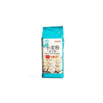 白鲨小麦饺子粉
