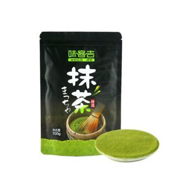 味客吉抹茶粉 100g