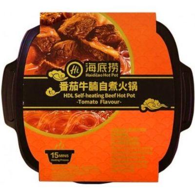 海底捞 番茄牛腩 自煮火锅 395g