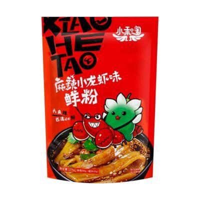 小和淘麻辣小龙虾鲜粉 275g