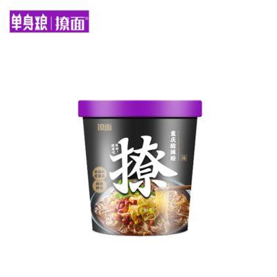 单身粮撩面 重庆酸辣粉 115g