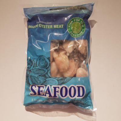 生蚝肉 1kg