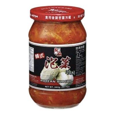 状元韩式泡菜