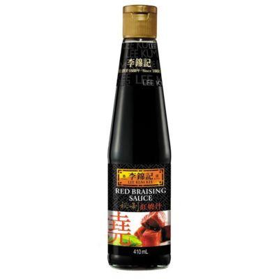 李錦記 紅燒汁 410ml