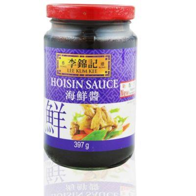 李錦記 海鲜酱