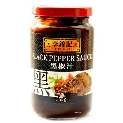 李錦記 黑椒汁 350g
