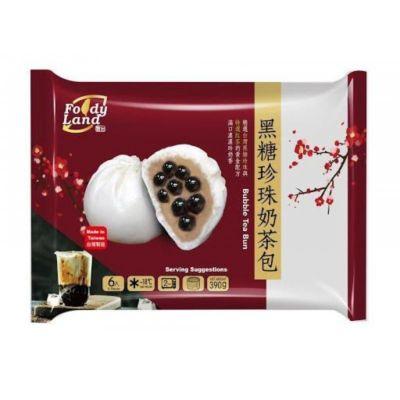 香源 黑糖珍珠奶茶包 390g