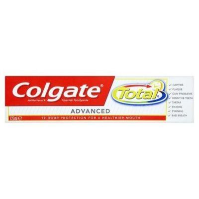 高露洁牙膏 125ml