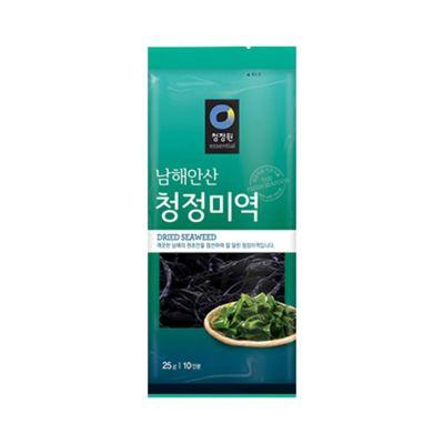 Essential Chungjungone 乾海带菜 25g