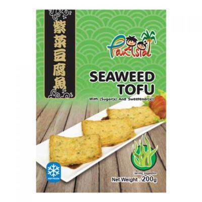 PA紫菜鱼豆腐